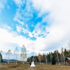 Wedding photographer Vanya Dorovskiy (photoid). Photo of 09.12.2017