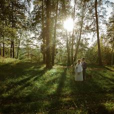 Wedding photographer Aleksandr Kireev (ALEXANDROID). Photo of 10.12.2015