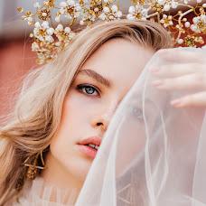 Hochzeitsfotograf Anna Snezhko (annasnezhko). Foto vom 19.08.2019
