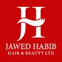 Jawed Habib, Jayanagar, Bangalore logo