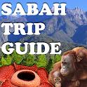 Sabah Trip Guide icon
