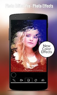Photo Editor Pro - Photo Effects - náhled