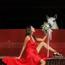 Wedding photographer Marina Pochepkina (pochepkina). Photo of 08.04.2016