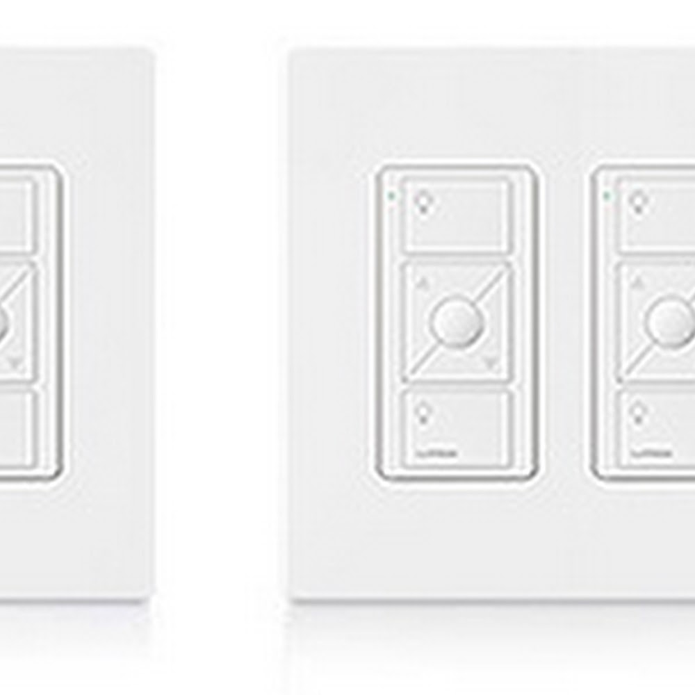 Lutron Pico Wireless Lighting Control