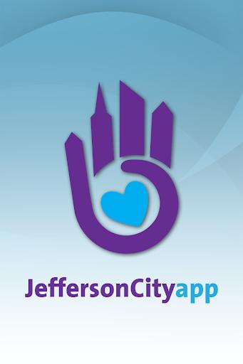Jefferson City App – Missouri