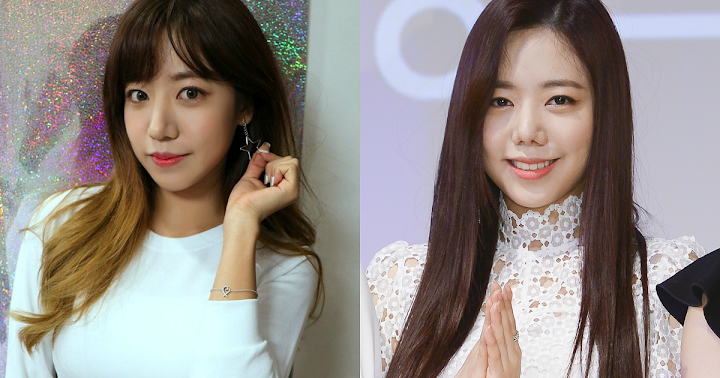 Agency Forced To Respond After Gossip Runs Wild Of Namjoo's Plastic