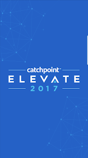 Catchpoint Elevate 2017- screenshot thumbnail