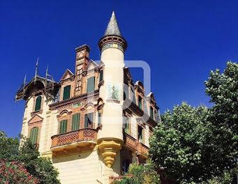 propriété à Toulon (83)