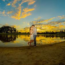 Wedding photographer Sebastian Infante (infante). Photo of 03.03.2017