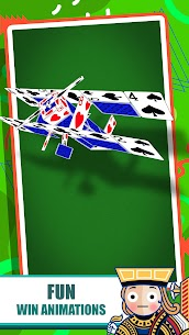 FreeCell Apk – Solitaire 5