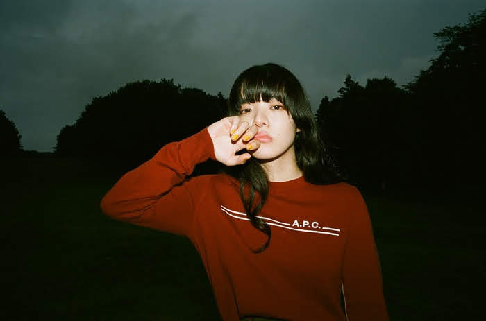 [迷迷音樂] Aimyon[愛繆] ( あいみょん )宣布為本電視台「news zero」演唱主題曲