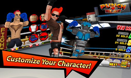 Punch Hero screenshot 15
