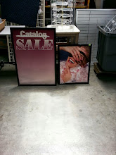 Photo: Snap n Lock Poster Frames