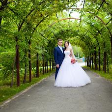 Wedding photographer Roman Korovkin (InFocus). Photo of 12.05.2016