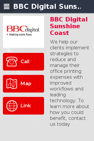 BBC Digital Sunshine Coast