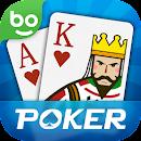 ไพ่เท็กซัสโบย่า-Boyaa Texas Poker โป๊กเกอร์มือโปร file APK Free for PC, smart TV Download
