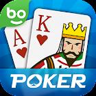 ไพ่เท็กซัสโบย่า-Boyaa Texas Poker โป๊กเกอร์มือโปร icon