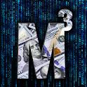 Mobile Money Matrix icon