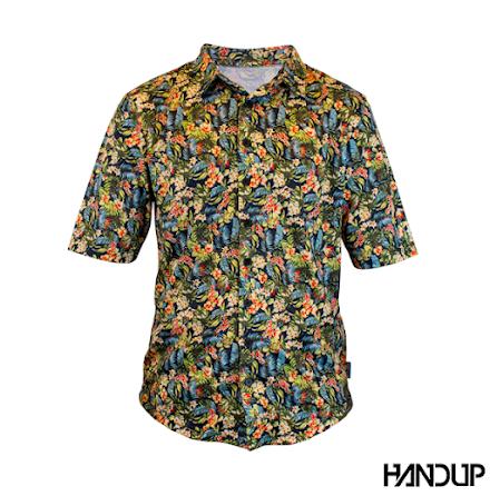HandUp O.G Floral Jersey *PROV-EX*