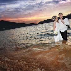 Wedding photographer Evgeniy Moiseev (Moiseev). Photo of 18.07.2015
