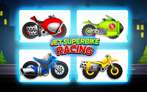 Turbo Speed Jet Racing: Super Bike Challenge Game  screenshots EasyGameCheats.pro 1
