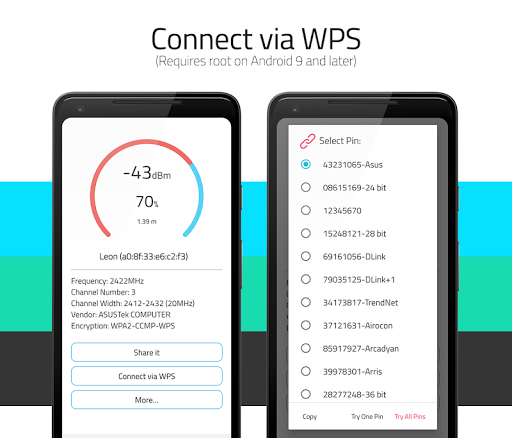 WiFi Warden - Free Wi-Fi Access & Internet 3.3.3.4 Screenshots 16