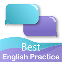 KPC - English Conversations Practice icon