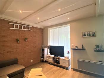 Appartement 2 pièces 52,64 m2