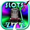 Creepy Slot icon