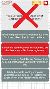 Verkäufer / in Helfer - náhled