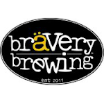 Brävery James and the Giant Wheatwine (Bourbon Barrel-Aged)