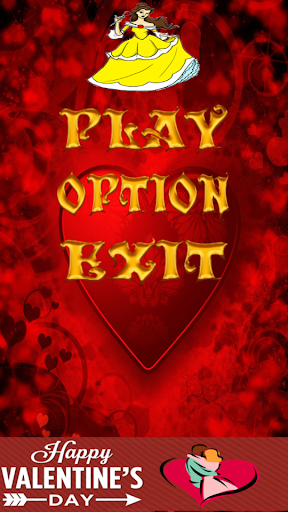Valentine Special Game