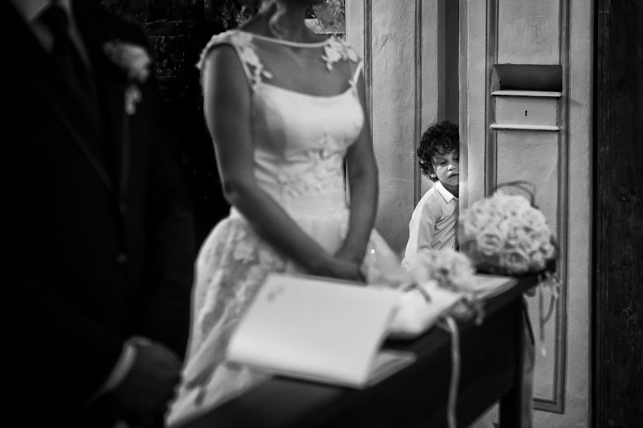 Wedding photographer Barbara Fabbri (fabbri). Photo of 06.06.2017