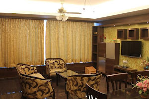 Lake View Serviced Apartments in Bengaluru