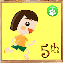 5th Grade Vocabulary Games icon