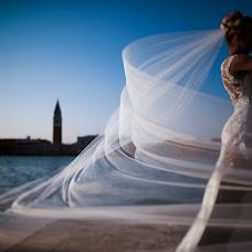 Wedding photographer Mauro Pozzer (mauropozzer). Photo of 31.07.2017