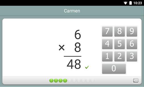 XtraMath APK 1