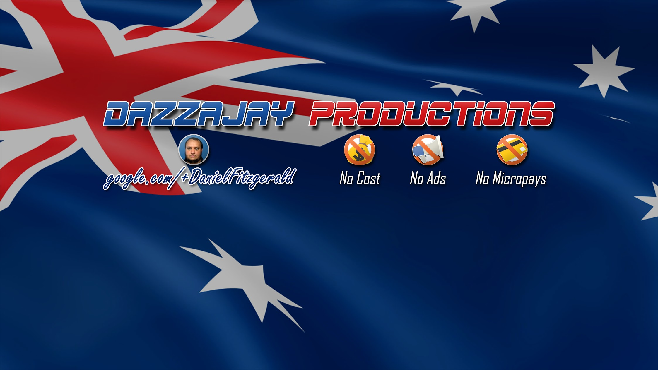 DazzaJay Productions