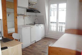 Studio meublé 10 m2