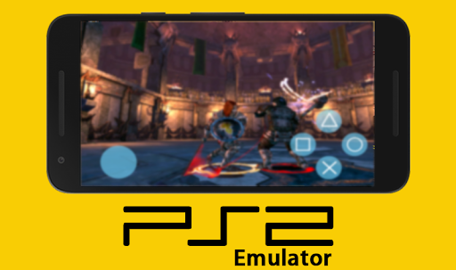 PSSPLAY HD Emulator For PSP screenshot 1