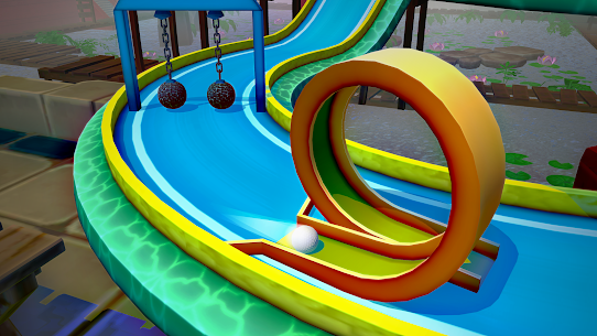 Mini Golf 3D City Stars Arcade – Multiplayer Rival 9