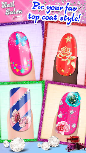Image of Magic Manicure u2013 Your Nail Design 1.10 2