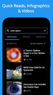 Download Curiosity For PC Windows and Mac apk screenshot 4