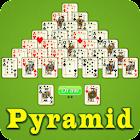 Paciência Pirâmide Móvel icon