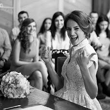 Wedding photographer Nadezhda Vilkova (Arttema). Photo of 19.08.2015