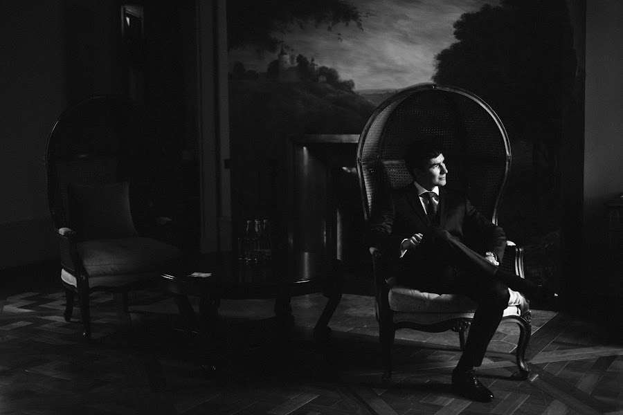 Wedding photographer Konstantin Eremeev (Konstantin). Photo of 15.11.2015