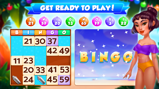 Bingo Bash: Live Bingo Games & Free Slots By GSN screenshot 4
