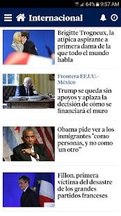 La Vanguardia - náhled