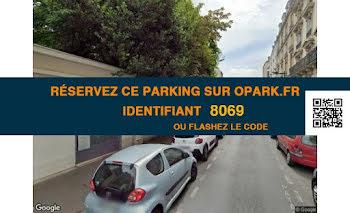 parking à Asnieres-sur-seine (92)