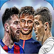 Ronaldo vs Messi vs Neymar - Soccer Game APK for Bluestacks